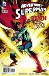 Adventures Of Superman Vol 2 #5