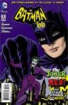 Batman 66 #3 Cover A Regular Mike Allred Cover
