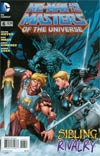 He-Man And The Masters Of The Universe Vol 2 #6