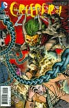 Justice League Dark #23.1 The Creeper Cover A 1st Ptg 3D Motion Cover