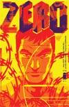 Zero #1 Cover B 1st Ptg Becky Cloonan