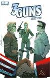 3 Guns #2
