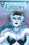 All New Fathom #3 Cover A Regular Direct Market Cover