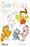 Garfield #17 Cover A Regular Gary Barker Cover