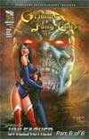 Grimm Fairy Tales Giant-Size 2013 Cover A Pasquale Qualano (Unleashed Part 6)