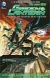 Green Lantern (New 52) Vol 2 Revenge Of Black Hand TP