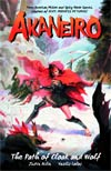 Akaneiro Path Of Cloak And Wolf HC