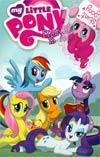 My Little Pony Friendship Is Magic Vol 2 TP