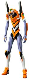 Evangelion 3.0 You Can (Not) Redo Eva-00 Real Action Hero Action Figure