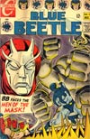 Blue Beetle (Charlton) Vol 3 #4