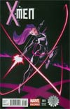 X-Men Vol 4 #1 Cover J Limited Edition Comix Ed McGuinness Variant Cover