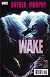 Wake #2 Cover B Incentive Lee Bermejo Variant Cover