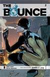 Bounce #2 Cover B Sara Pichelli