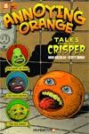 Annoying Orange Vol 4 Tales From The Crisper TP