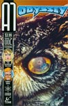 A1 Vol 2 #2 Cover C Odyssey