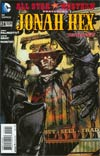All Star Western Vol 3 #24