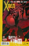 X-Men Vol 4 #6 Cover A Regular Ed McGuinness Cover (Battle Of The Atom Part 7)