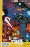 X-Men Battle Of The Atom #2 Cover A Regular Ed McGuinness Cover (Battle Of The Atom Part 10)