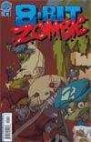 8-Bit Zombies One Shot