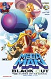 Mega Man Vol 2 #31 Cover B Variant Movie Poster Style Cover