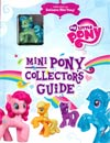 """My Little Pony Mini Pony Collectors Guide HC  <font color=""""#FF0000"""" style=""""font-weight:BOLD"""">(CLEARANCE)</FONT>"""