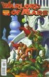Warlord Of Mars #26 Cover A Regular Joe Jusko Cover