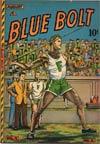 Blue Bolt Vol 7 #3