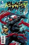 Aquaman Vol 5 #23.1 Black Manta Cover B Standard Cover