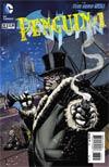 Batman Vol 2 #23.3 Penguin Cover B Standard Cover