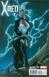 X-Men Vol 4 #4 Cover B Incentive Sara Pichelli Variant Cover