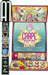 A1 Vol 2 #3 Cover B Carpe Diem