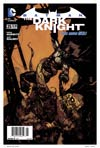 Batman The Dark Knight Vol 2 #25 Cover A Regular Alex Maleev Cover