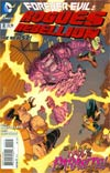 Forever Evil Rogues Rebellion #2 Cover A Regular Declan Shalvey Cover