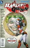 Harley Quinn Vol 2 #0 Cover A 1st Ptg Regular Amanda Conner Cover
