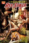 Legends Of Red Sonja #1 Cover A Regular Jay Anacleto Cover