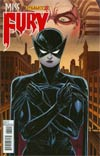Miss Fury Vol 2 #8 Cover D Regular Bilquis Evely Cover