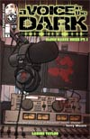 A Voice In The Dark #1 Cover A 1st Ptg
