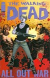 Walking Dead #116 Cover A 1st Ptg