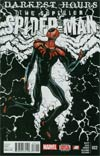 Superior Spider-Man #22 Cover A Regular Humberto Ramos Cover