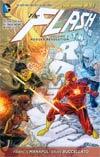 Flash (New 52) Vol 2 Rogues Revolution TP