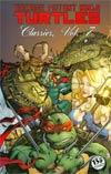 Teenage Mutant Ninja Turtles Classics Vol 7 TP