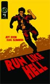 Run Like Hell GN