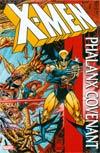 X-Men Phalanx Covenant HC