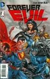 Forever Evil #1 Cover G Incentive 1st Ptg 3D Motion Variant Cover