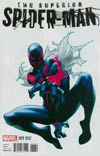 Superior Spider-Man #17 Cover B Incentive Olivier Coipel Variant Cover