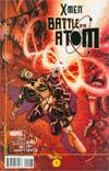 X-Men Battle Of The Atom #1 Cover E Incentive Nick Bradshaw Variant Cover (Battle Of The Atom Part 1)