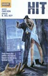 Hit #1 Cover B Incentive Erik M Gist Pulp Variant Cover