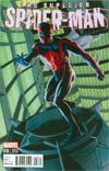 Superior Spider-Man #18 Cover B Incentive JG Jones Variant Cover