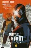 Uncanny X-Men Vol 3 #12 Cover B Incentive Chris Bachalo Variant Cover (Battle Of The Atom Part 4)