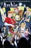 Archie #651 Cover B Variant Renae De Liz Battle Of The Bands Cover